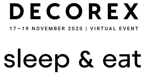 Co-digitalisation des salons internationaux DECOREX + SLEEP&EAT